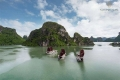 Halong Bay - Luxury Tour - Best Route