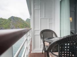 Paradise Elegance Cruise- TOP CHOICE