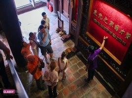 Hanoi City tour 1day-RECOMMENDED