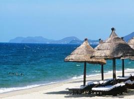 Nha Trang island 1 day