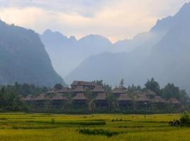 Mai Chau Valley 1 day-TOP CHOICE