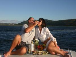 Champagne Honeymoon 12d/11n
