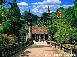 Halong Bay - Ninh Binh - Sapa 7d/ 6n