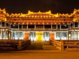 Hue City 1 Day - Top choice
