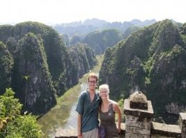 Tam Coc - Mua Cave 1 day