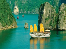Indochina Sails - RECOMMENDED
