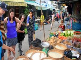 Mekong - Cu Chi - Ho Chi Minh City 5d/4n