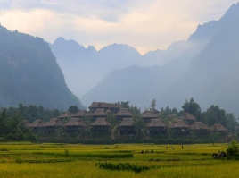 Mai Chau Valley 1 day-TOP CHOICE