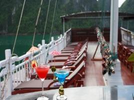 Viola Cruise-CUSTOMER CHOICE