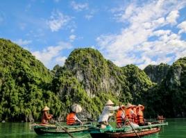 Signature Halong Cruise-TOP CHOICE