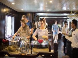 Stellar Cruise-CUSTOMER CHOICE