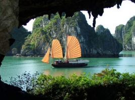 Grand tour Vietnam 20d/19n