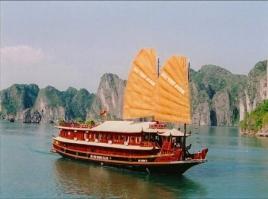 Vietnam River & Ocean 12d/11n