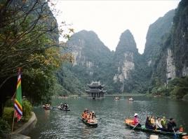 Trang An - Bai Dinh 1 day