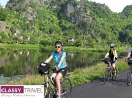 Hoa Lu-Tam Coc 1 day-TOP CHOICE