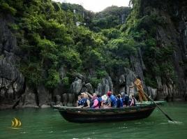 Pelican Cruise - GOOD CRUISE