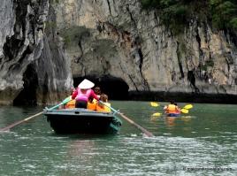 Hanoi - Sapa - Ninh Binh - Halong Bay 8d/7n