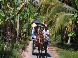 Mekong Delta 1day - TOP CHOICE