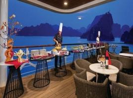 Halong Bay - Lan Ha Bay - Jade Sails