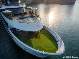 Stellar of The Sea Cruise