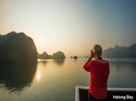 Focus tour Vietnam 10d/9n