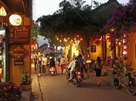 Hoian a glance trip - The best way explore by our way
