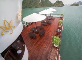 Azalea Cruise - RECOMMENDED