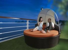 Mon Chéri Cruises