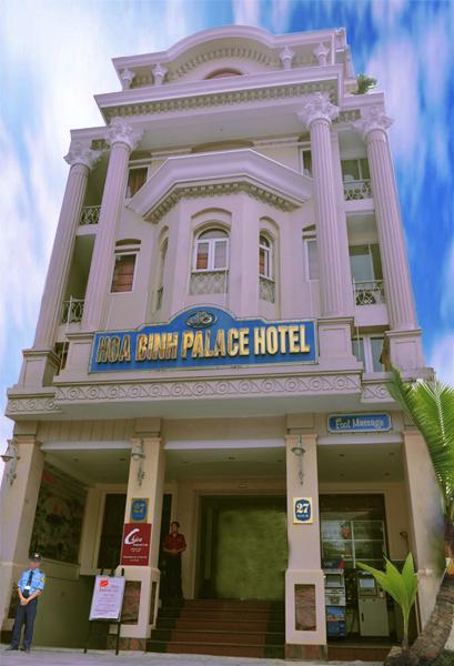 Hoa Binh Palace Hotel Hotels Info Classy Travel Vietnam