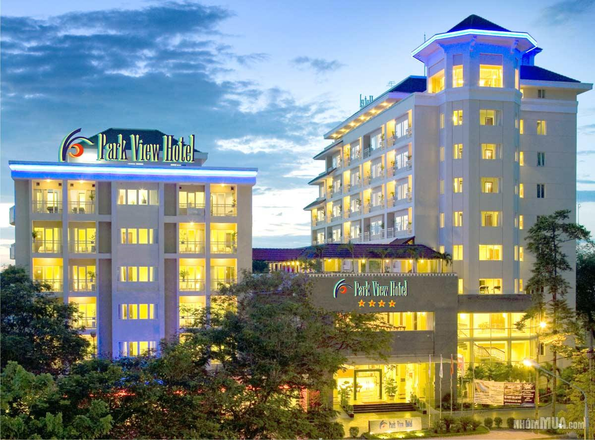 Park view hotel hotels info classy travel vietnam for The parkview
