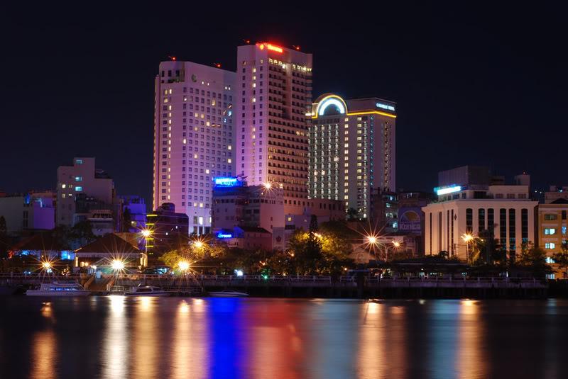 Sheraton Hotel Saigon